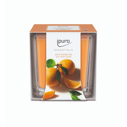 Ipuro Orange Sky Duftkerze 125g