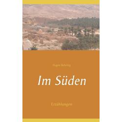 Im Süden als Buch von Hagen Behring
