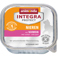 Animonda Integra Protect Nieren mit Schwein 100 g