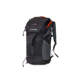Rucksack TRIMM - Pulse 30 Black/Orange (BLACK-ORANGE)