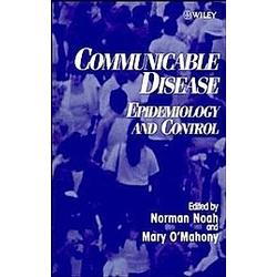 Communicable Disease. Noah  - Buch