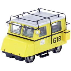 Hobbytrain H14508-2 H0 Draisine KLV 12 Typ G 18