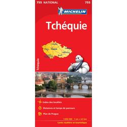 Michelin Tschechische Republik