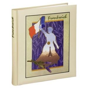 Hama Buchalbum Frankreich, 29 x 32 cm, 60 Seiten