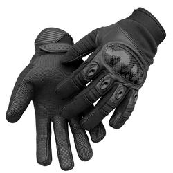 Highlander Einsatzhandschuhe Combat schwarz, Größe S/7