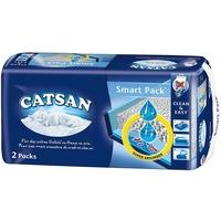 Catsan Smart Pack 2er Pack 1 St.