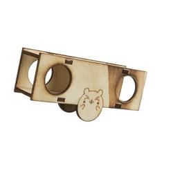 TRIXIE  Wippe für Kleintiere 5 × 7.5 × 17 cm