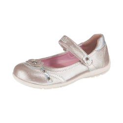 Lico Kinder Ballerinas MONA Ballerina rosa 28