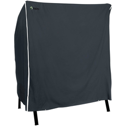 Tepro Strandkorb-Schutzhülle Universal, für Strandkorb klein, BxLxH: 130x100x170 cm