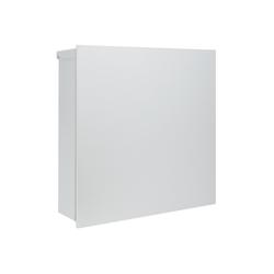 MOCAVI Briefkasten MOCAVI Box 670 Design-Briefkasten weiß (RAL 9003)
