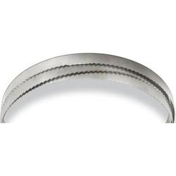 HSS Bi-Metall M 42, 1470 x 13 x 0,65 mm, 6 ZpZ, 10° - Sägeband (HSS Bi-Metall M 42) f. Metallbandsäge S100 G von Optimum
