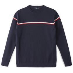Henjl - Groover Navy - Pullover - Größe: XL