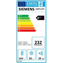 Siemens KI85NAD30 iQ500