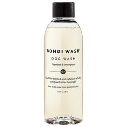 Bondi Wash Fellpflege Hund Hundeshampoo 125ml