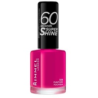 Rimmel London 60 Seconds Super Shine