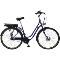 ALLEGRO Boulevard Plus 03 2021 28 Zoll RH 45 cm Damen blue