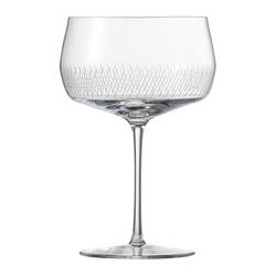 Zwiesel 1872 Gläser-Set Upper West Cocktailglas 2er Set, Kristallglas