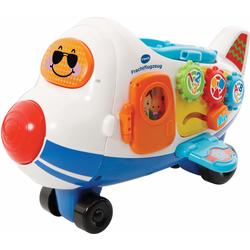 Vtech Spielzeug-Flugzeug Tut Baby Flitzer Frachtflugzeug bunt Kinder Ab 12 Monaten Altersempfehlung Spielzeugfahrzeuge