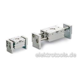SMC Pneumatik Greifer pneumatisch MHL2-16D