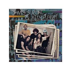 Damo -& Jelly Planet- Suzuki - & Planet (CD)