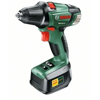 Bosch PSR 18 LI-2 inkl. 1 x 2,0 Ah (0603973309)