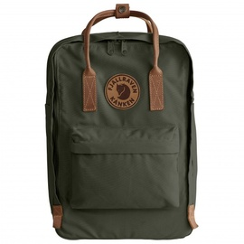 Fjällräven Kanken No.2 Laptop 15 deep forest