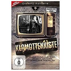 Klamottenkiste Folge 7 - Die ARD Kultserie - DVD  Filme