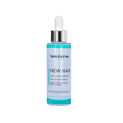 Beautylines - New Hair Serum - Haar-Wachstums-Serum - 50 ml