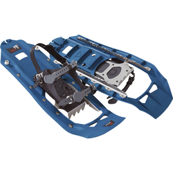 MSR Evo Trail 22 - Schneeschuhe Blue 56 x 20 cm