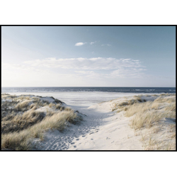 Poster BEACH FEELING 2(BH 70x50 cm)