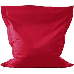Kayoom Sitzsack Idle Time, (1 Stück) rot