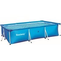 BESTWAY Splash Steel Pro 300 x 201 x 66 cm
