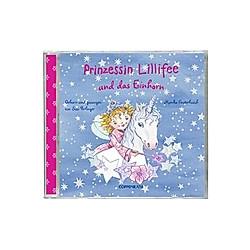 Prinzessin Lillifee - 3 - Prinzessin Lillifee und das Einhorn - Hörbuch