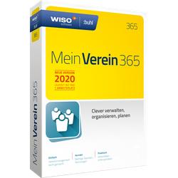 WISO Mein Verein 365 | für Windows