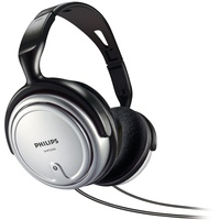 Philips SHP2500 silber