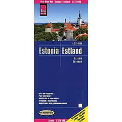 Estonia / Estonie - Buch