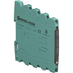 SMART-Transmitterspeisegerät Pepperl+Fuchs S1SD-1AI-1C.H S1SD-1AI-1C.H 1St.