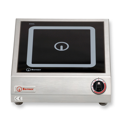 Berner Induktionsherd BI1K5 System 45