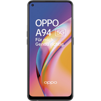 OPPO A94 5G 128 GB fluid black