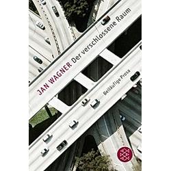 Der verschlossene Raum. Jan Wagner  - Buch