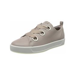 Sneakers Ecco hell-grau