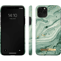 IDEAL OF SWEDEN Fashion, Backcover, Apple, iPhone 11 Pro, XS, X, Green