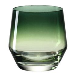 LEONARDO Glas PUCCINI Grün 240 ml, Kristallglas