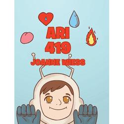 ARI 419 als Buch von Joanne Wiess