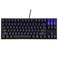 Ducky ONE 2 TKL Backlit PBT Gaming Tastatur MX-Black