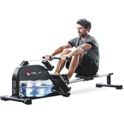 Christopeit Sport® Ruderzugmaschine WP 1000