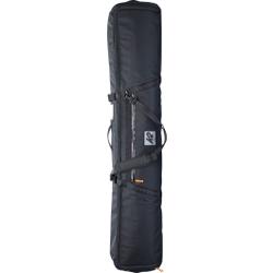 K2 - K2 Padded Snowboard Bag Black - Snowboardsäcke - Größe: 168 cm