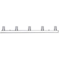Paulmann Regula 99680 Spiegelleuchte LED, Halogen E14 200W Chrom
