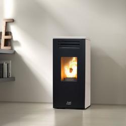 Blaze Pelletofen Eva, 6,3 kW, 230 V