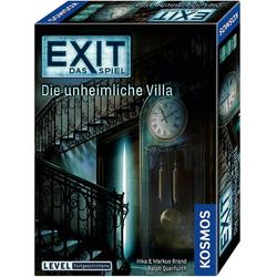 Kosmos Spiel, EXIT - Das Spiel - Die unheimliche Villa
